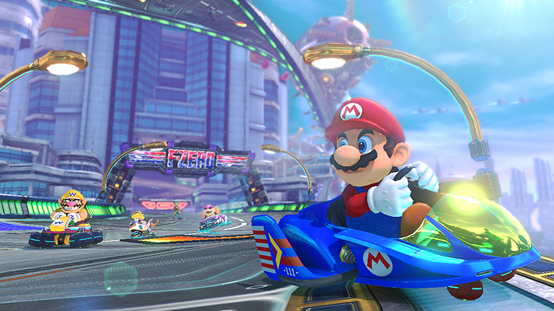 Datei:MK8 Screenshot Mute City.png