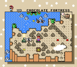 SMW Screenshot Chocolate Island.png