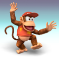 SSBB Artwork Diddy Kong.png