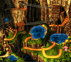 DKC3 Screenshot Gipfelgrat.png