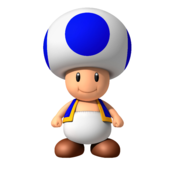 NSMBW Artwork Blauer Toad.png