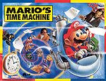 Marios Time Machine SNES.jpg