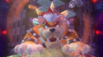 SM3DW Screenshot Katzen-Bowser.png