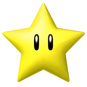 Stern Mariowiki Die Deutsche Enzyklopädie Zur Mario Serie